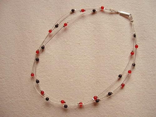 Un collier pour ma nièce